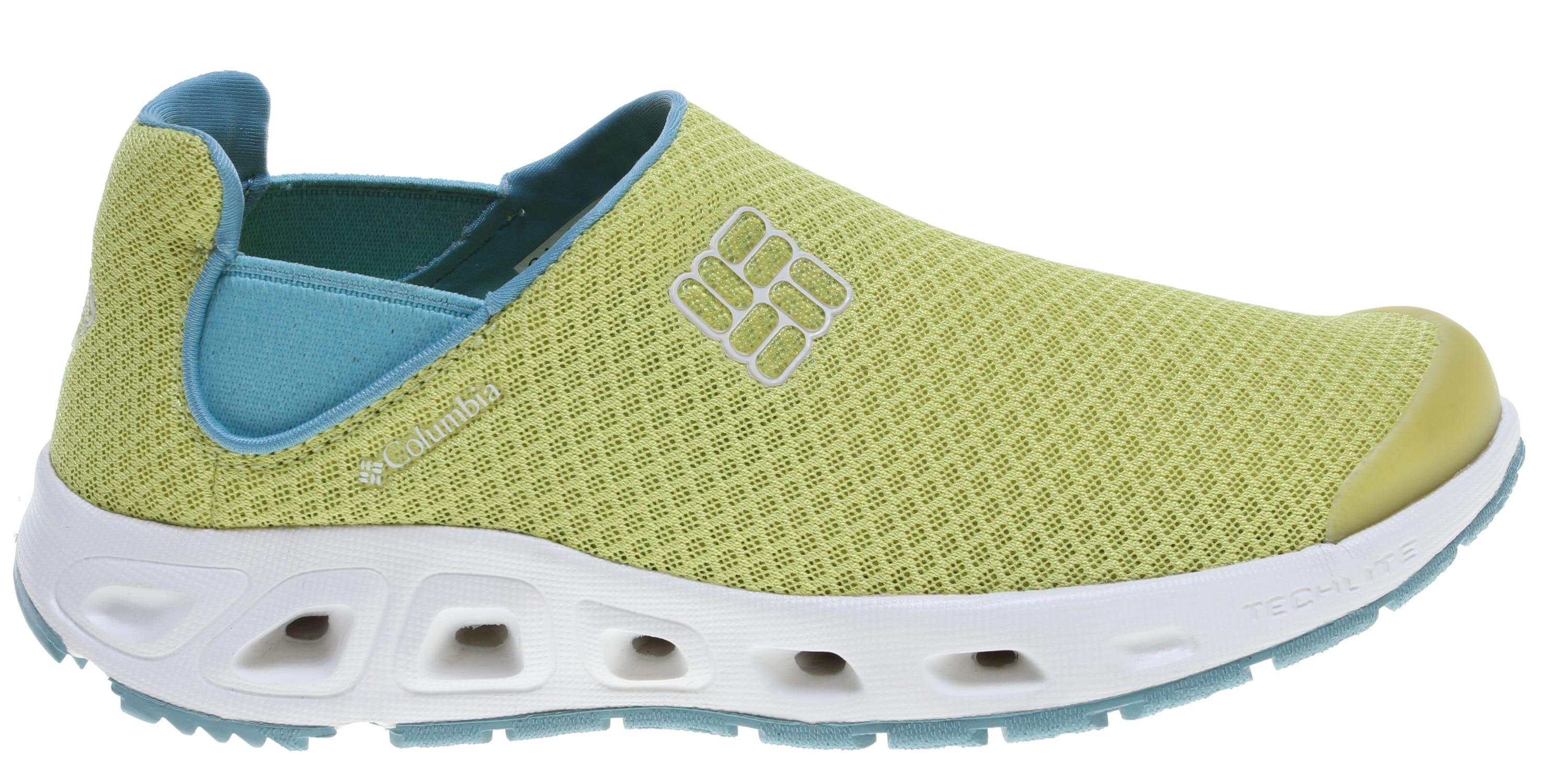 Columbia Drainslip II Water Shoes - Womens