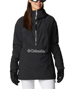 Columbia Dust On Crust Insulated Snowboard Jacket