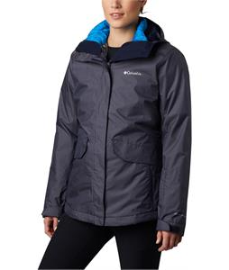 Columbia Emerald Lake II Interchange Snowboard Jacket