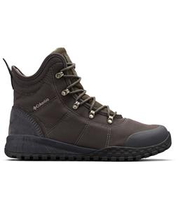 Columbia Fairbanks Omni-Heat Boots