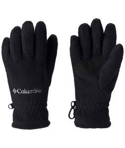 Columbia Fast Trek Fleece Gloves