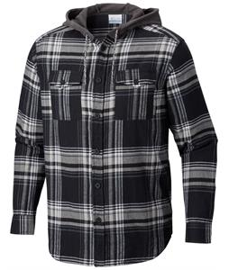 Columbia Flare Gun Hooded Flannel