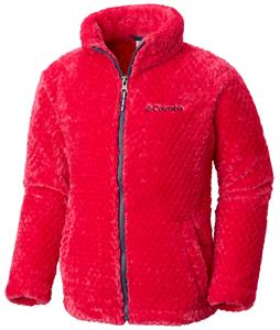 Columbia Fluffy Full-Zip Fleece