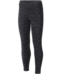 Columbia Glacial Printed Baselayer Pants