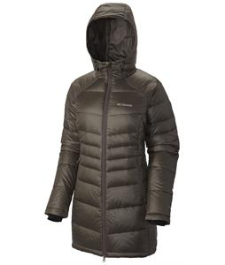 Columbia Gold 650 Turbodown Radial Mid Jacket