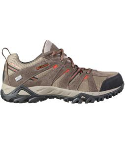 Columbia Grand Canyon Outdry Hiking Shoes