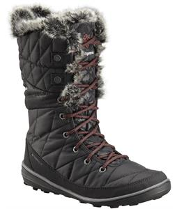 Columbia Heavenly Camo Omni-Heat Boots
