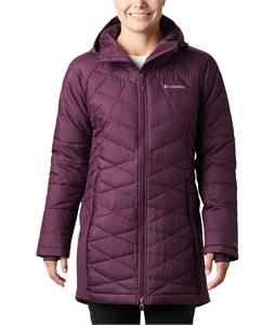 Columbia Heavenly Long Hybrid Jacket