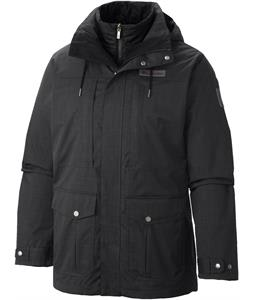 Columbia Horizons Pine Interchange Ski Jacket