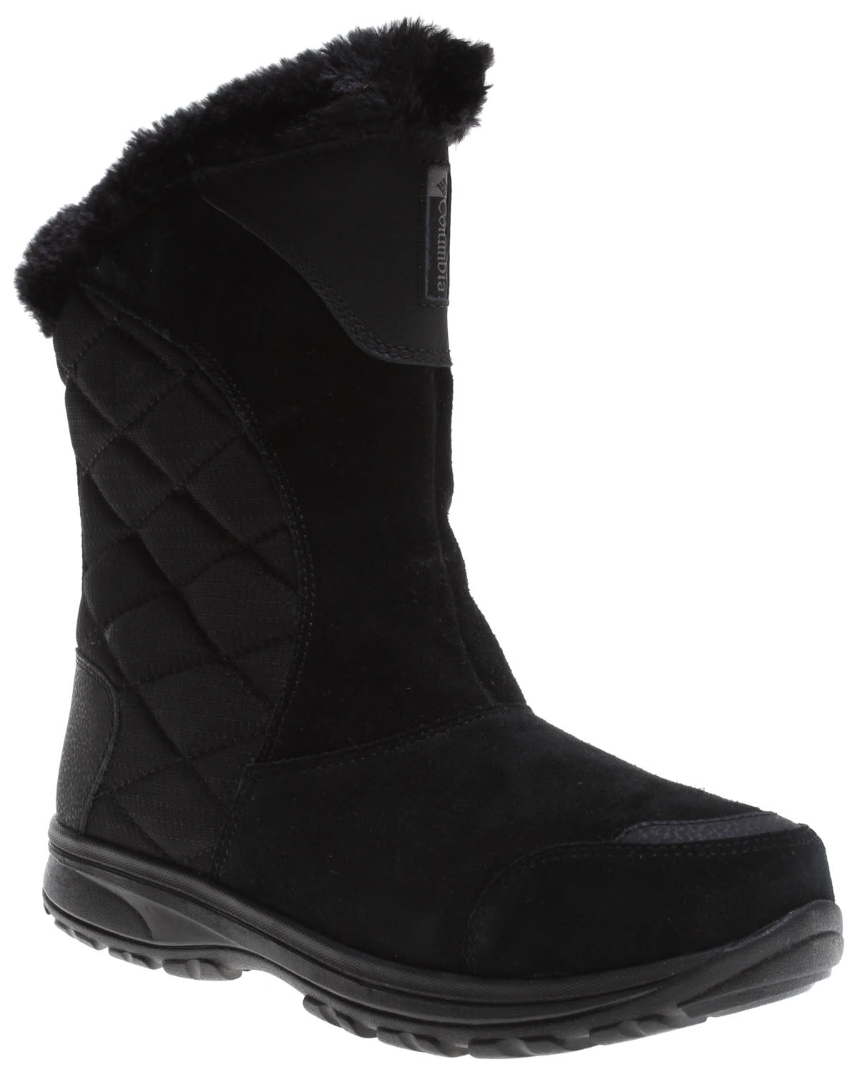Columbia Ice Maiden Ii Slip Boots Womens 2020