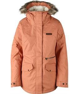 Columbia Suttle Mountain Insulated Snowboard Jacket
