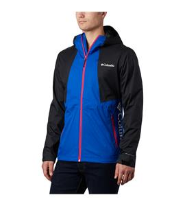 Columbia Inner Limits II Rain Jacket