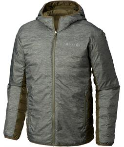Columbia Lake 22 Reversible Hooded Jacket