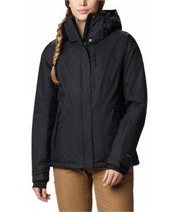 Columbia Last Tracks Insulated Snowboard Jacket