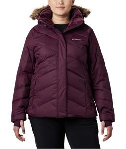 Columbia Lay D Down II Snowboard Jacket
