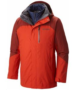 Columbia Lhotse II Interchange Ski Jacket