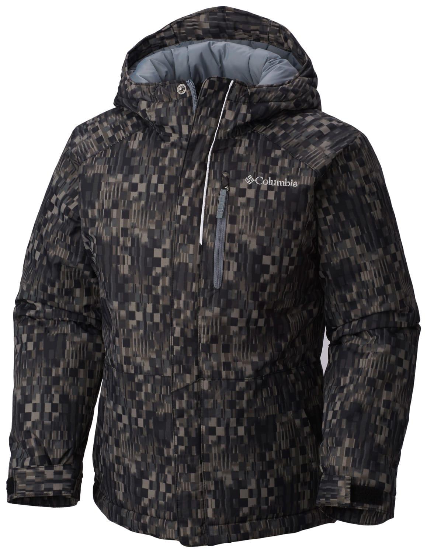 Lighting Jacket: On Sale Columbia Lightning Lift Ski Jacket