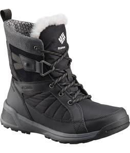 Columbia Meadows Shorty Omni-Heat 3D Boots