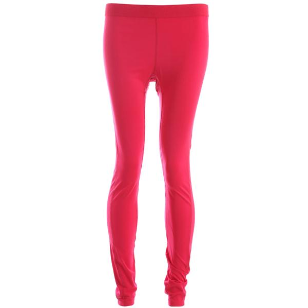 Columbia Midweight Tight Baselayer Bottom Bright Rose U.S.A. & Canada