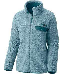 Columbia Mountain Side Heavyweight Full-Zip Fleece