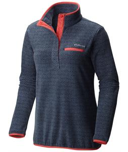 Columbia Mountain Side Printed Fleece