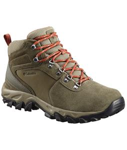 Columbia Newton Ridge Plus II Waterproof Hiking Boots
