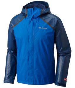 Columbia OutDry Hybrid Rain Jacket