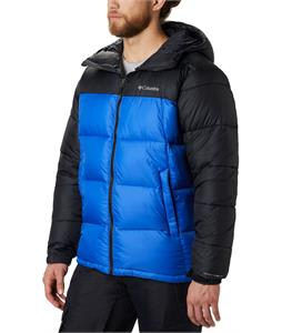 Columbia Pike Lake Hooded Snowboard Jacket