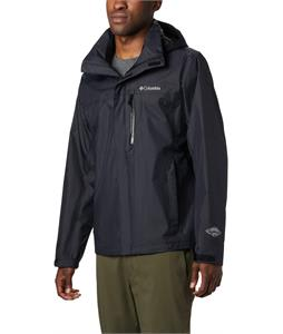 Columbia Pouration Rain Jacket