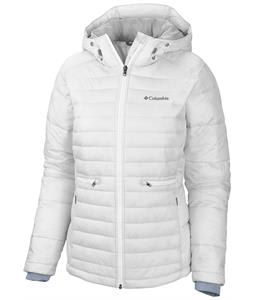 Columbia Powder Pillow Jacket