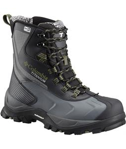 Columbia Powderhouse Titanium Omni-Heat 3D Outdry Boots