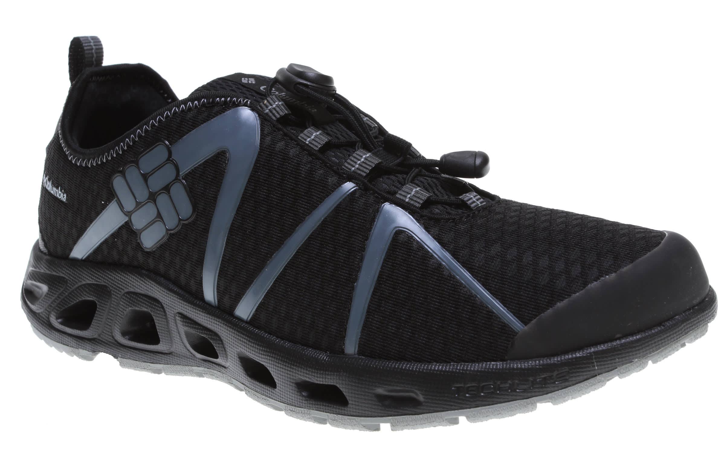 cc6d12b5a1c2 Columbia Powerdrain Cool Water Shoes - thumbnail 2