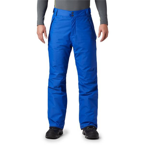Columbia Men/'s Ride On Snow Pants Waterproof /& Breathable
