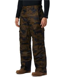 Columbia Ridge 2 Run III Snowboard Pants