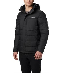 Columbia Ridgeview Peak Hooded Jacket