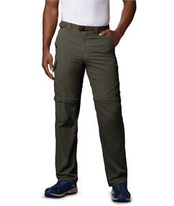 Columbia Silver Ridge Convertible Short Hiking Pants
