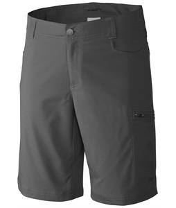 Columbia Silver Ridge Stretch 10in Hiking Shorts