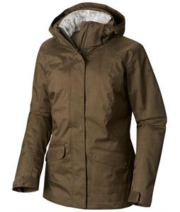 Columbia Sleet To Street Interchange Ski Jacket