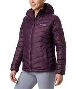 Columbia Snow Country Hooded Snowboard Jacket