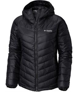 Columbia Snow Country Hooded Ski Jacket