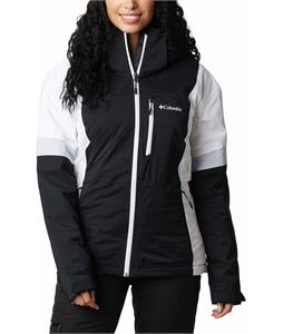 Columbia Snow Diva Insulated Snowboard Jacket