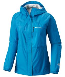 Columbia Summit Sleeker Shell Jacket