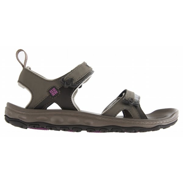 Columbia Techsun 2 Sandals Bungee Cord / Wood Violet U.S.A. & Canada