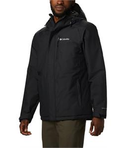 Columbia Tipton Peak Insulated Snowboard Jacket