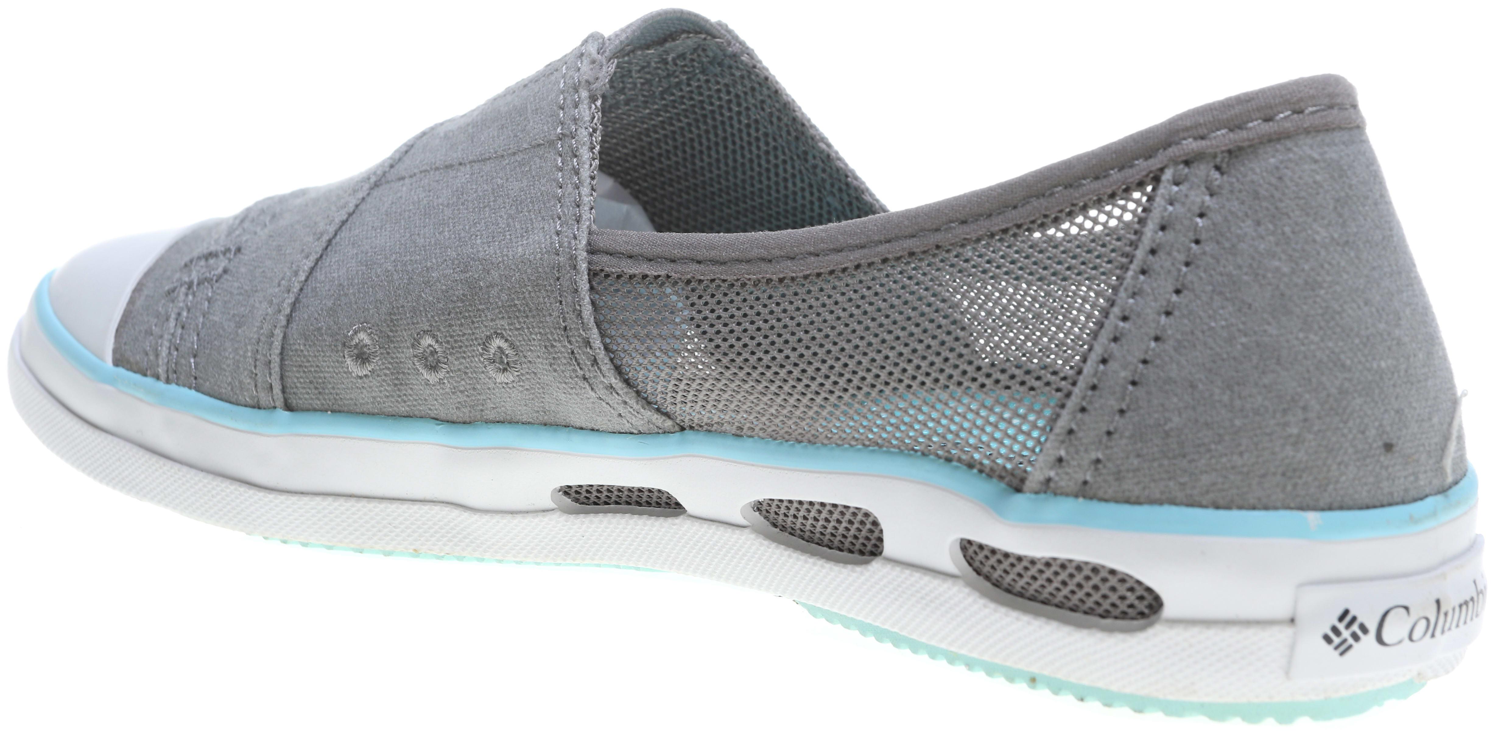 4317fe3482 Columbia Vulc N Vent Slip Shoes - thumbnail 3