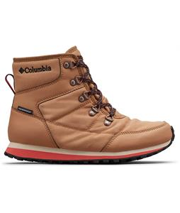 Columbia Wheatleigh Shorty Boots