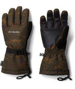 Columbia Whirlibird II Gloves