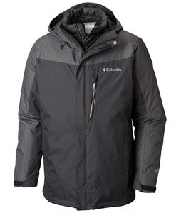 Columbia Whirlibird III Interchange Ski Jacket