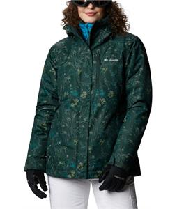 Columbia Whirlibird IV Interchange Active Fit Snowboard Jacket
