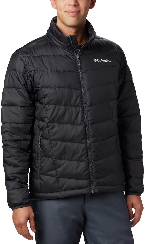 Columbia Whirlibird IV Interchange Snowboard Jacket